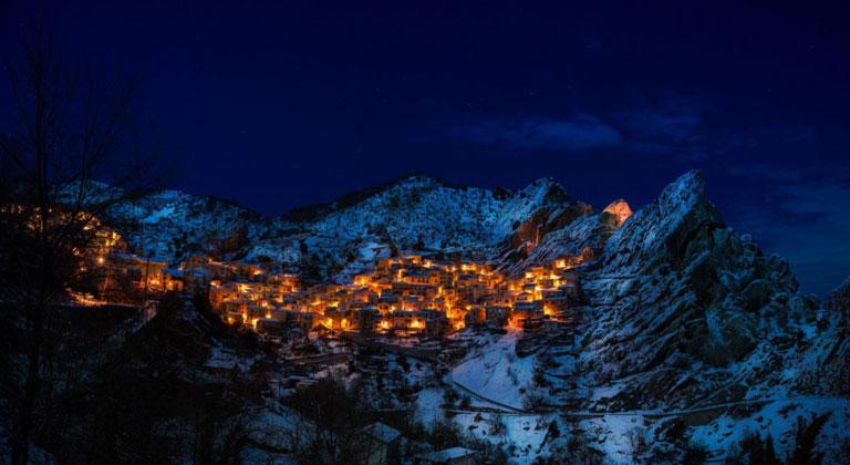 Dolomiti-Lucane